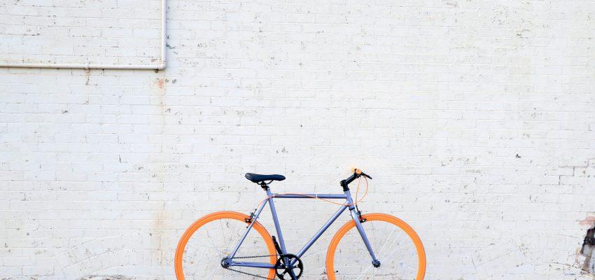 trenażer rowerowy